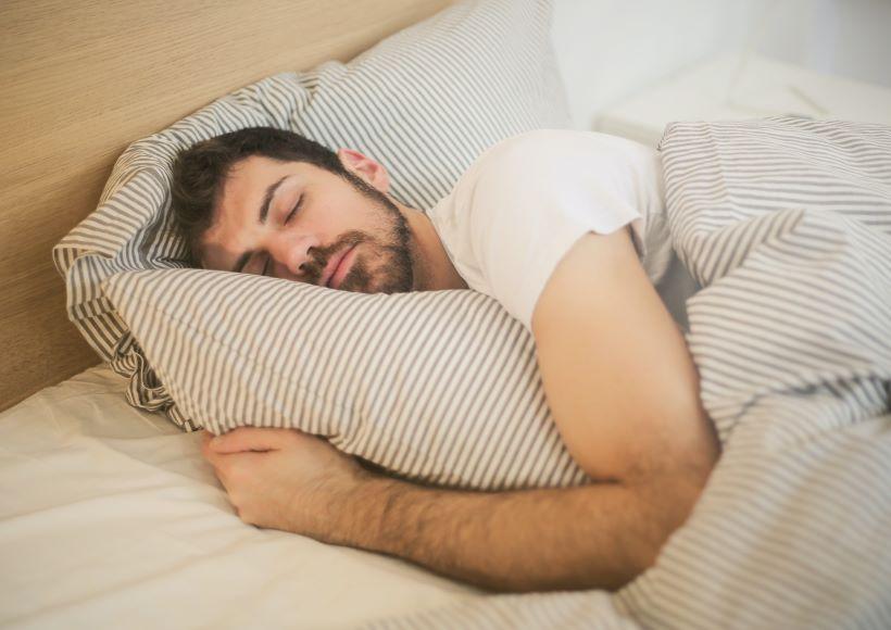 Welcher Schlaftyp sind Sie?