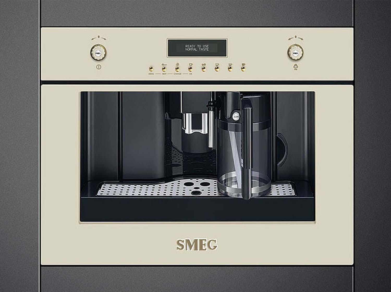 SMEG Küchentechnik