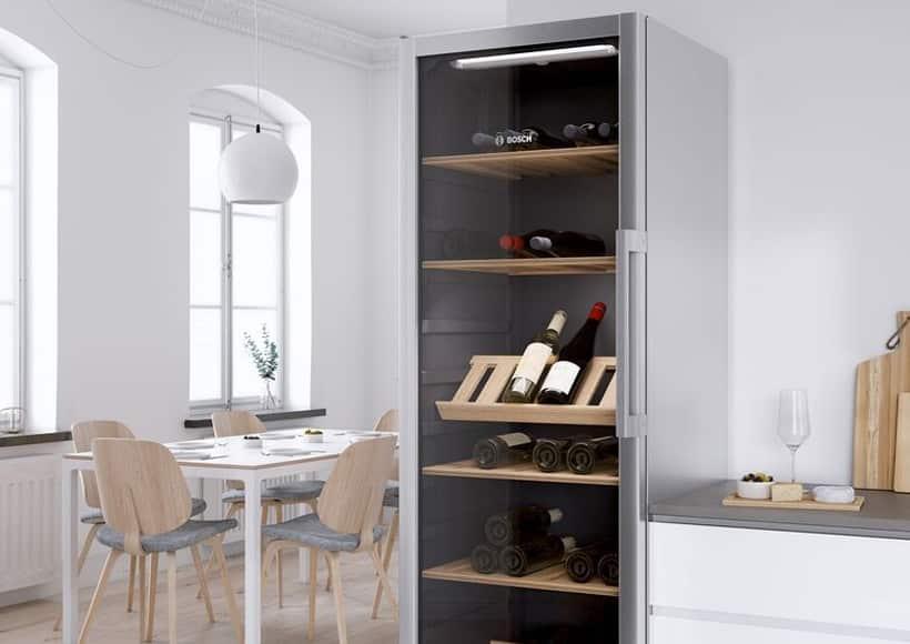 Bosch Kühlschränke & Gefriergeräte